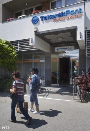 Új TakarékPont bankfiók Kiskunhalason 2012. július 23-án. A Fókusz Takarék a TakarékPont hálózat hat új fiókjával megkezdte működését a kiskunhalasi régióban.