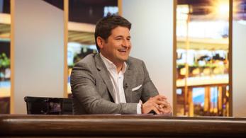 Hajdú Péter cége miatt nyomozhatott a NAV a TV2-nél