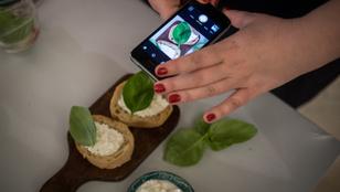 Öt tipp a tökéletes Insta-fotókhoz – egy food stylisttól