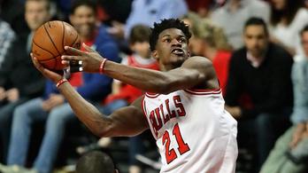 Szenzációs cserét hozott az NBA draft éjszakája