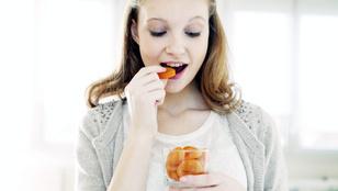 Kevesebb alkohol, több sárgabarack: így ne legyél mellrákos