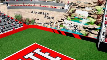 Van még hova fejlődni stadionépítésben