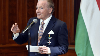 Péterffy Tamás, a második leggazdagabb magyar Budapesten is kereskedne