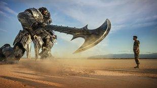 Bámulatosan buta lett a Transformers 5.