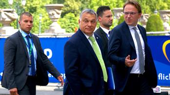 Orbántól olyat kérdeztek, amire nem volt válasza