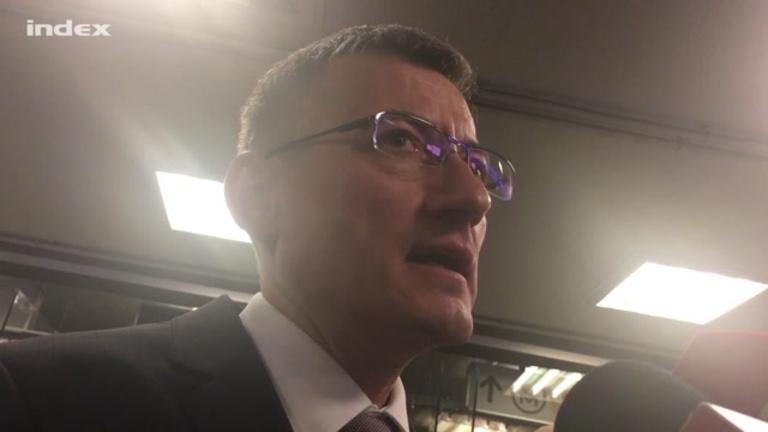 Így kért elnézést a BKV vezérigazgatója az orosz metrók miatt