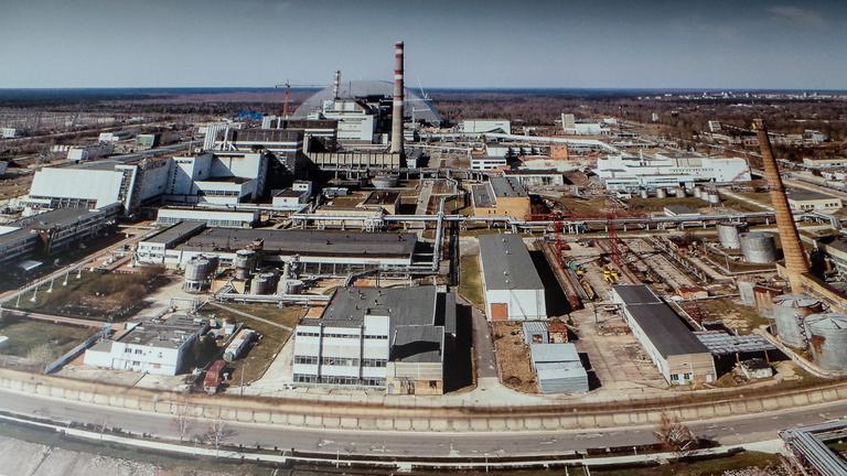 Még száz év, mire a múlté lesz Csernobil