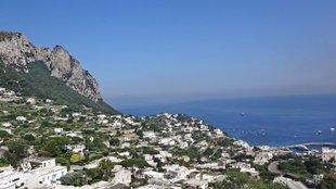 Egy nap a világ egyik legszebb szigetén - Capri