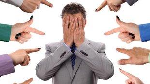 A legrégebbi hazugsá: a felelősség átruházása
