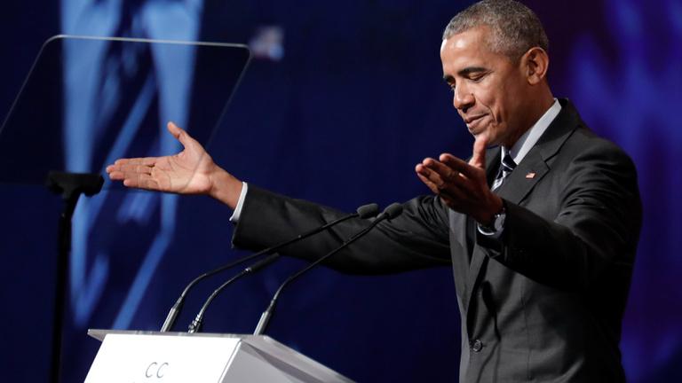 Obama tudott arról, mit művelnek az oroszok, mégsem csinált semmit