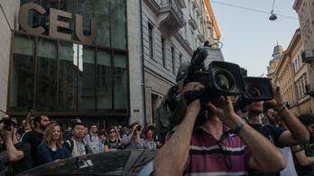 A magyar kormány engedett: már tárgyalnak New York állammal a CEU-ról