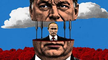 Mikor omlunk Oroszország ölébe?