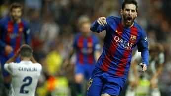 Messi 30