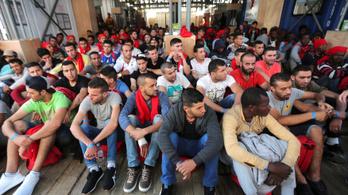 Német külügyminiszter: a menekültek számának mérséklésével kellene foglalkoznia az EU-nak