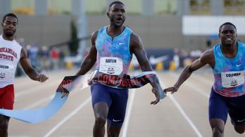 35 éves vén sprinter nyerte az amerikai vébéválogatót