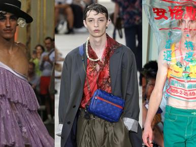 Ez jó, a Gucci után a Louis Vuitton is átment humorkategóriába