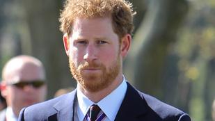 Harry herceg majdnem otthagyta a királyi családot