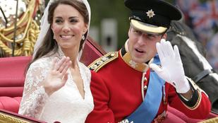 Vilmos herceg és Katalin hercegné uralták az ascoti derbit