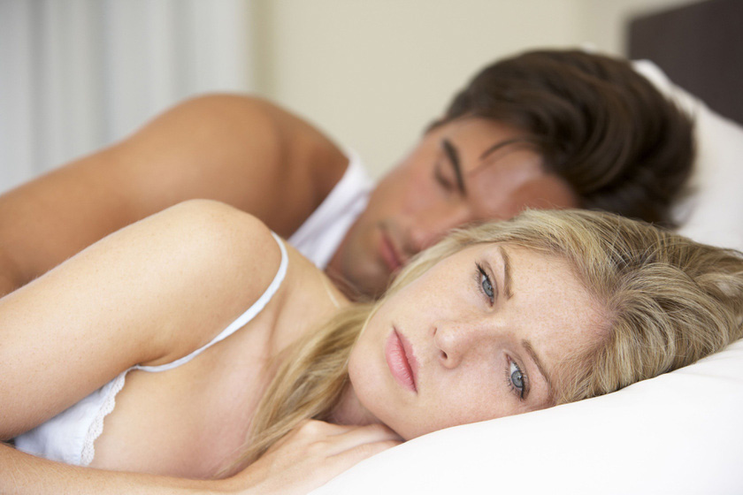 Egy nő évtizedekig titkolja, hogy nincs orgazmusa - Beszélgetés a szexről (18+)