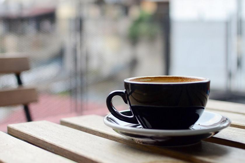 Bajban lehetsz, ha feketén iszod a kávét - Friss kutatás