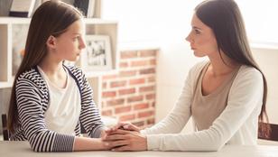 Anyáink ki nem mondott elvárásai miatt szorongunk