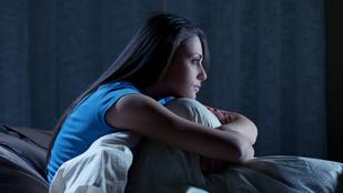 Hat tipp a gyors elalváshoz