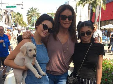 Nagyon megromlott a viszony Kris és Caitlyn Jenner között