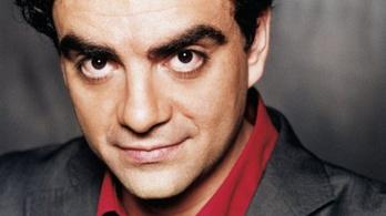 Rolando Villazón a salzburgi Mozart-hét művészeti igazgatója