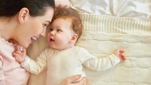 Az anyák kétharmada érzi úgy, hogy időnként megszégyenítik őket