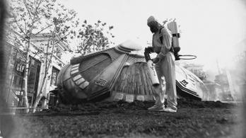 A NASA mindjárt bejelenti, hogy megtalálták az ufókat?