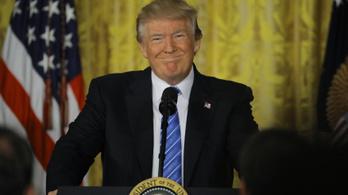 Trump nyert, 6 muszlim országból nem utazhatnak Amerikába