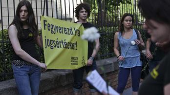 Újabb civil szervezet csatlakozott a polgári engedetlenséghez