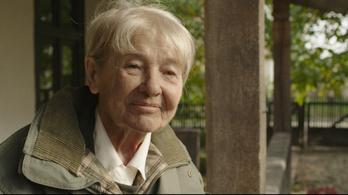 Októberben érkezik Törőcsik Mari új filmje