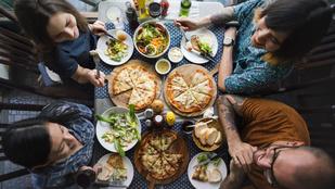 A 10+1 legjobb étel, amiket az orvosok nem ennének a helyünkben
