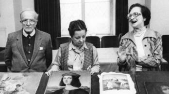 Meghalt Garas Klára, a Szépművészeti Múzeum egykori főigazgatója