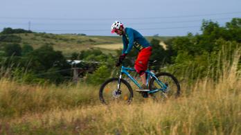 Mennyibe kerül egy használható hegyi bringa?