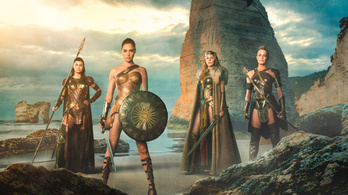 Wonder Woman és a nők megdöntöttek még egy rekordot