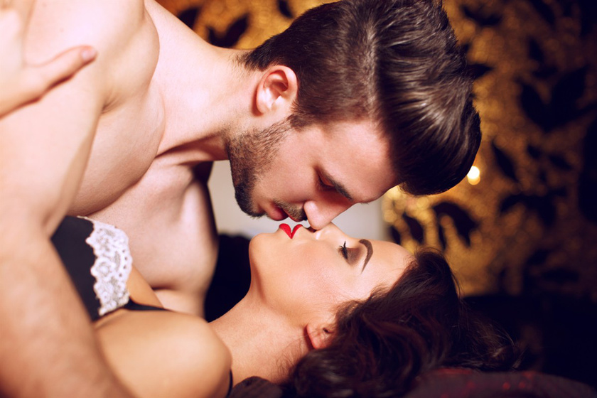 Mennyi ideig tart egy átlagos szex? Meglepődtek a kutatók az eredményen