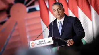 Orbán: Mondjunk csendes imát Angela Merkel győzelméért