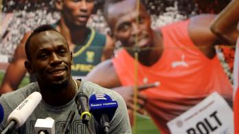 2006 óta egy eldugott cseh városba jár haza Bolt, de miért?