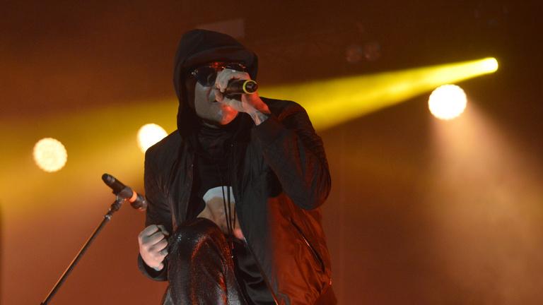Linkin Park: megint dühbe jöttek