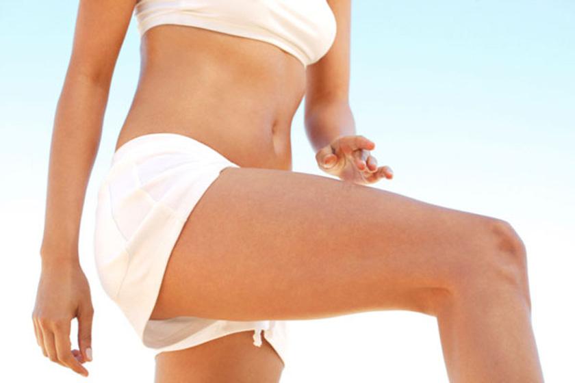 5 gyakorlat, ami lefaragja a külső combokra rakódott makacs zsírt