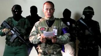 Akciófilmben is szerepelt Oscar Pérez, aki megtámadta a venezuelai legfelsőbb bíróságot