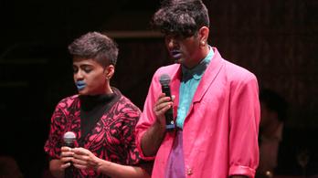 Szexuális kislányokról író előadó miatt megy a vita a Pride körül