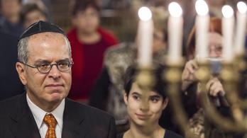 Izraelt meglepte, hogy Orbán kivételes államférfinek nevezte Horthyt