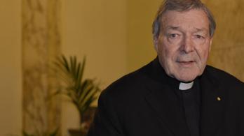 Pedofília miatt emeltek vádat a Vatikán kincstárnoka ellen