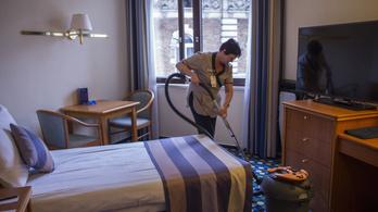 Járt már egycsillagos szállodában?
