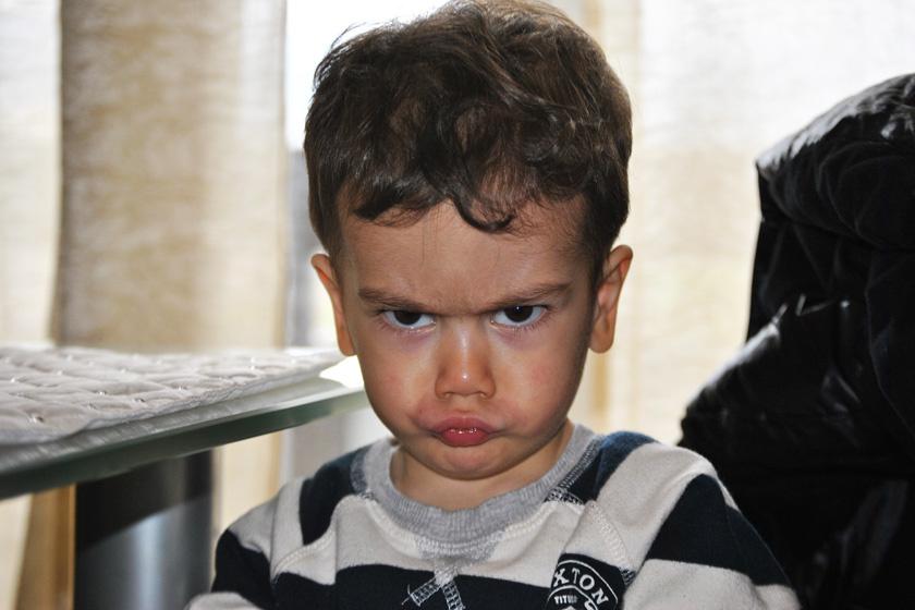 Mitől ennyire dühösek a mai gyerekek?
