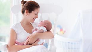Az anyává válás véglegesen megváltoztatja az agyat