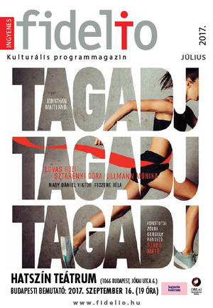Fidelio Magazin 2017. július